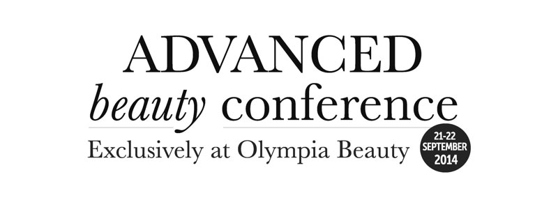 Advanced Beauty Conference at Olympia Beauty in London