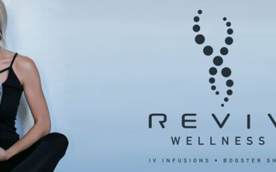REVIV Infusions