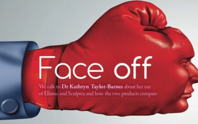 Face Off – Ellanse Vs. Sculptra